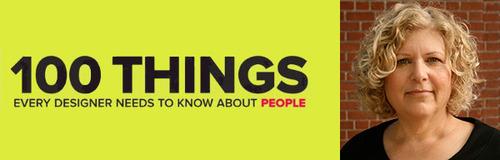 100 dolog amit a tervezőnek tudnia kell az emberekről